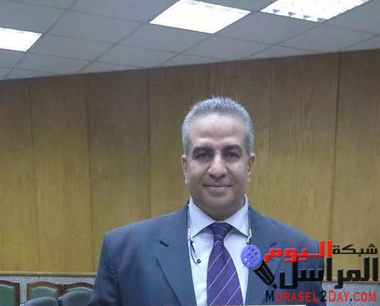 المنظمة المصرية الدولية لحقوق الإنسان تهنىء الرئيس بالمولد النبوي الشريف