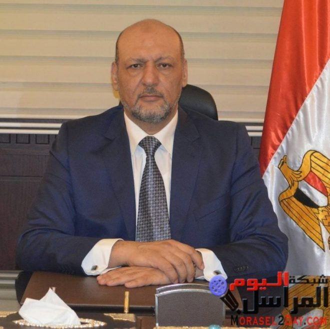 """رئيس """"مصر الثورة"""": مصر تعود بقوة لدورها الريادي في المنطقة"""