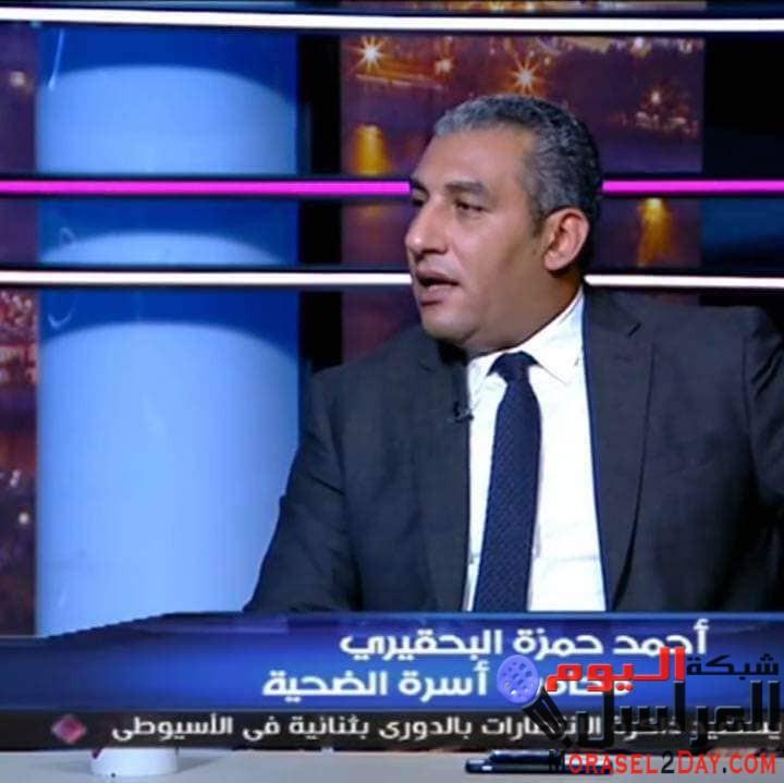 المستشار القانوني للجبهة الوطنية العربية: معرض ايدكس يؤكد على ثقل ومكانة مصر الدولية والعسكرية