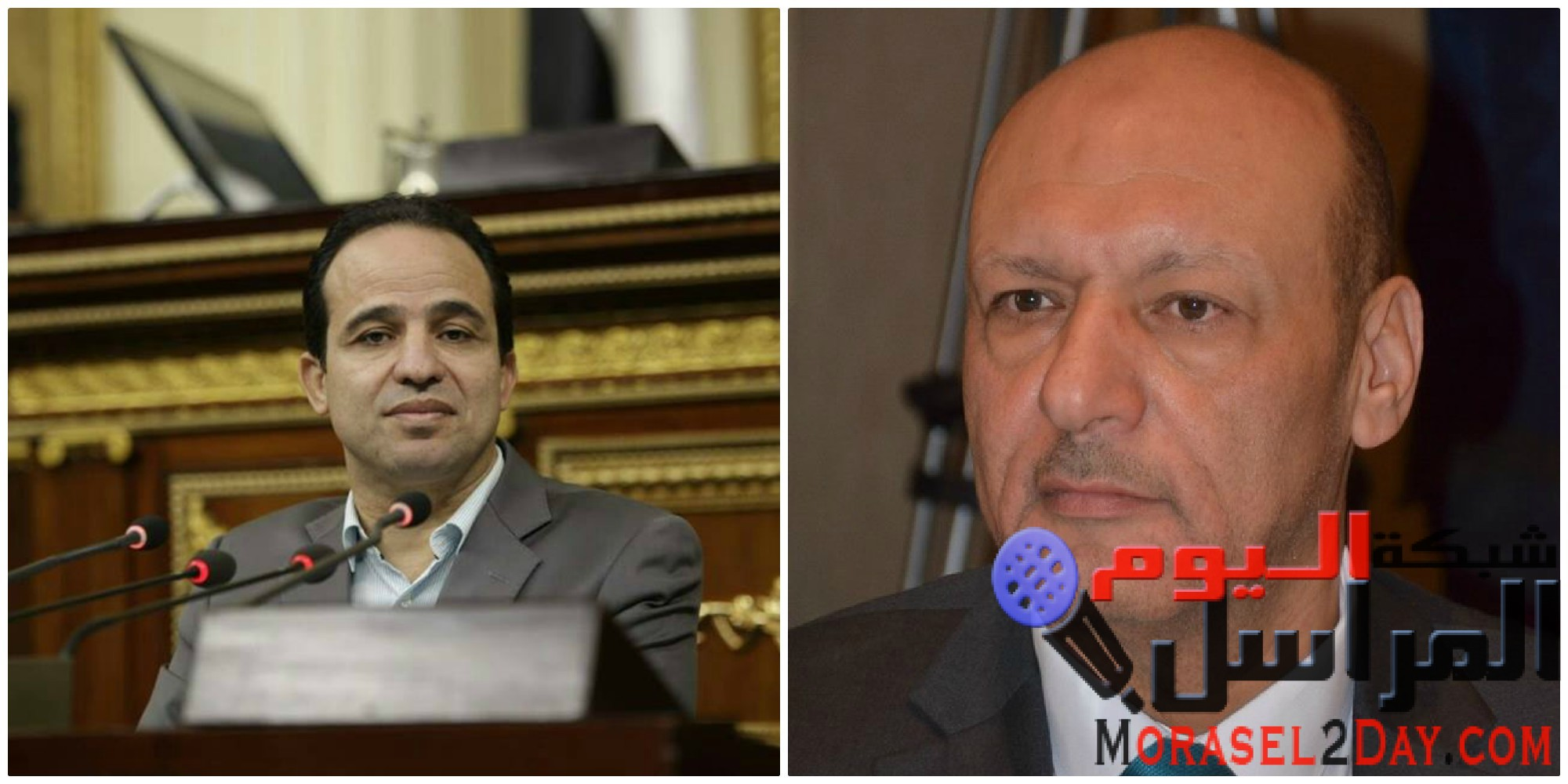 """رئيس """"مصر الثورة"""" ينعي والد النائب محمد إسماعيل"""
