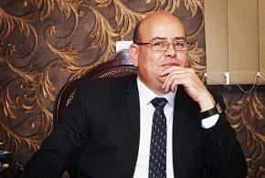 عبدالفتاح نصار: فخور بشجاعة ووطنية الرئيس السيسي