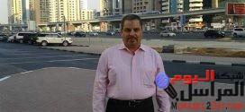 المهندس رأفت شمعه رئيس مجلس إدارة شركة كهرباء مصر الوسطي لتوزيع الكهرباء يهنئ السيد رئيس الجمهورية بأعياد الشرطة