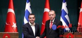 مشاريع أنقرة أثينا الجديدة ستطيح بالخلافات التركية اليونانية