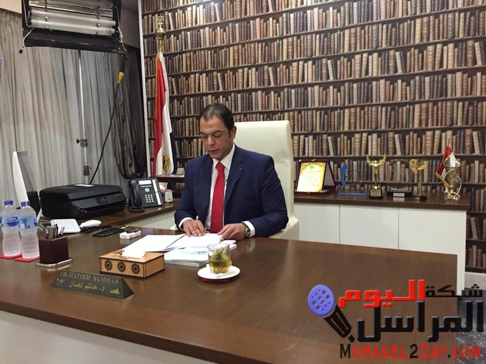 الجبهة الوطنية العربية تطالب بتشريع ضد الطابور الخامس ومروجي الشائعات.