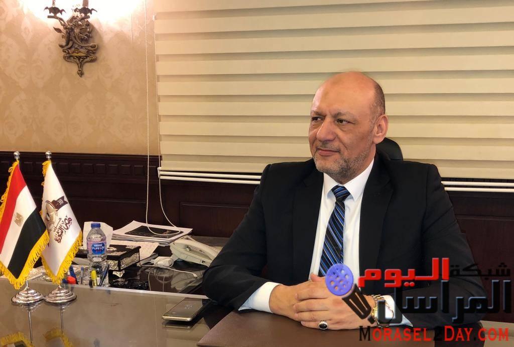 """رئيس """"مصر الثورة"""" ينعي ضحايا تحطم الطائرة الإثيوبية"""