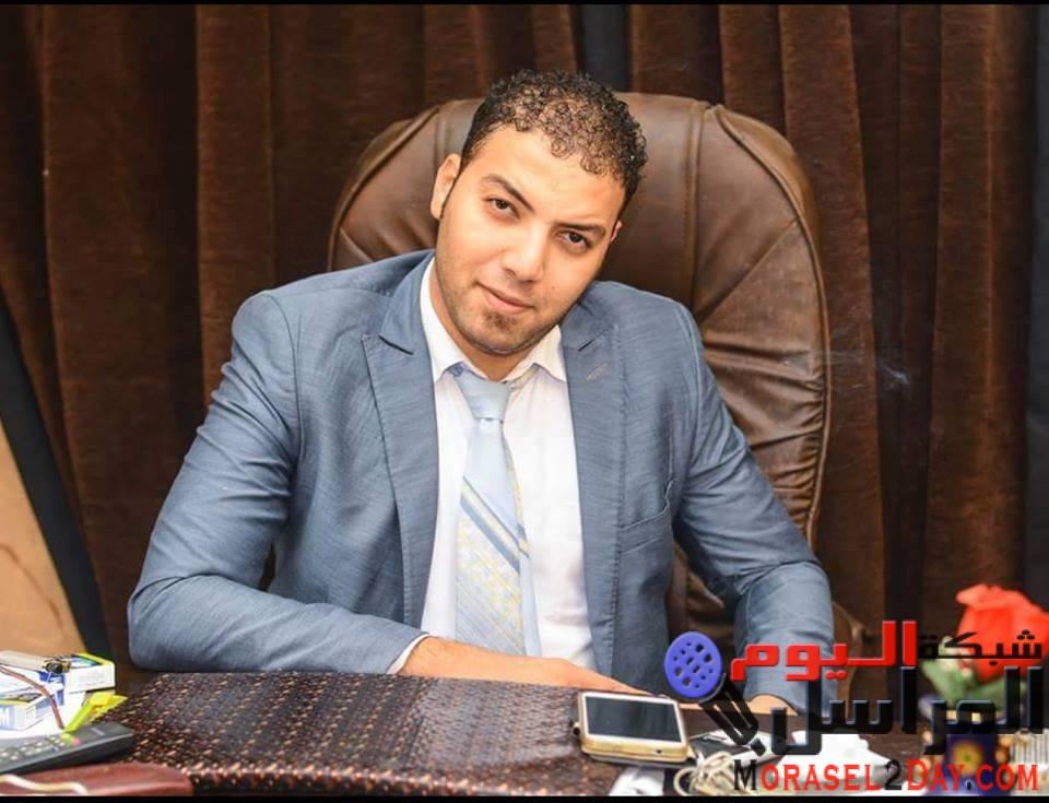 """أمين إعلام """"مصر الثورة"""": ملتقى الشباب العربي الإفريقي أصبح حديث العالم كله"""