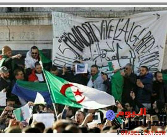الجزائر تمنع 11 طائرة خاصة من الإقلاع برجال اعمال وسياسين