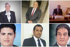 """أمناء المحافظات بحزب """"مصر الثورة"""": مشاهد الاستفتاء تدعو للفخر"""