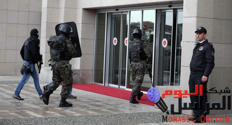 اعتقال شخصين في اسطنبول بتهمة التجسس لصالح الإمارات