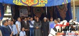 بالصور…النائب خالد أبو زهاد: جهينة  تنتفض من أجل دعم التعديلات الدستورية