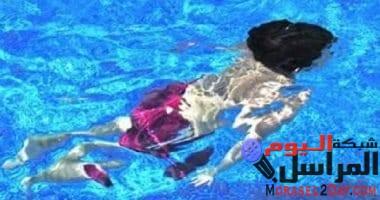 غرق طفل داخل حمام سباحة أهلى بساقلته سوهاج 