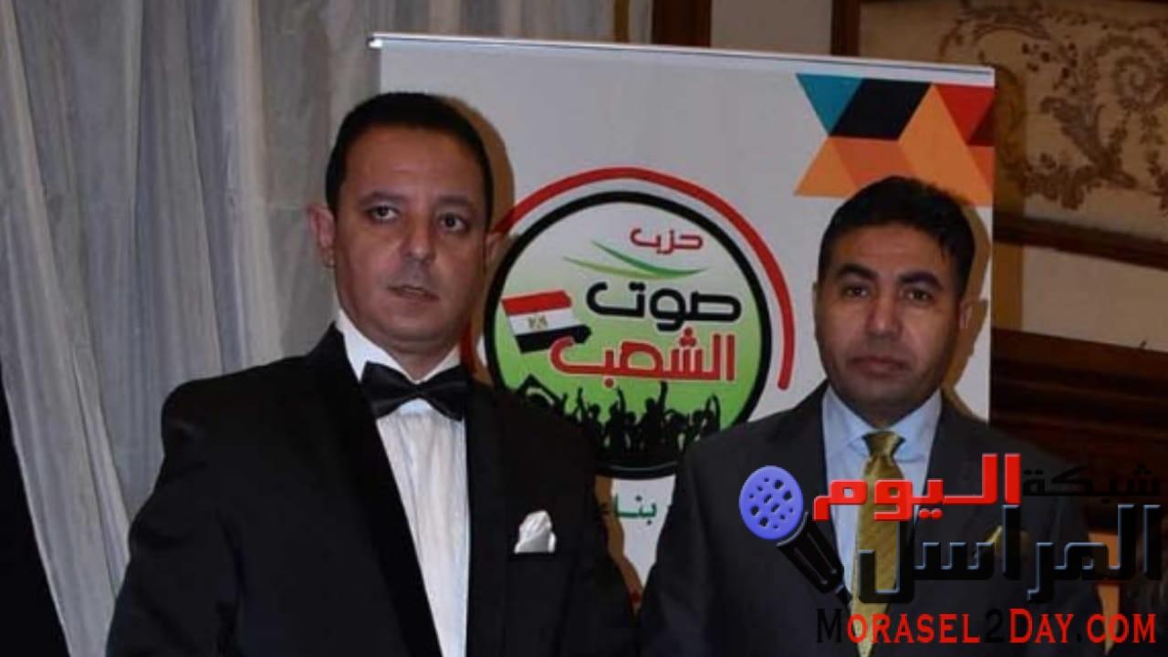 """تحت شعار """"صوت الشعب،، معاك"""" الــبـراوي يكلف أمناء المحافظات بالنزول إلى الشارع وتشكيل فرق من أعضاء الحزب لرصد شكاوى المواطنين ضد السائقين"""