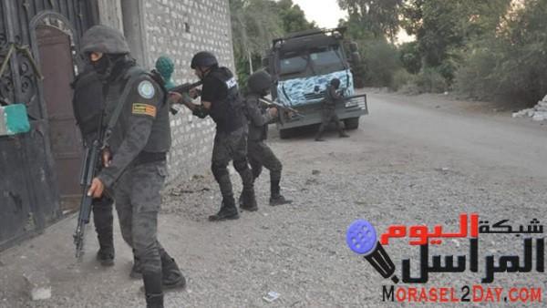 سقوط تجار «الكيف» قبل ترويجهم «المخدر القاتل» في سوهاج.. اعرف التفاصيل