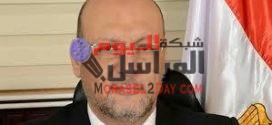 """رئيس """"المصريين"""" يهنئ السيسي والمصريين بمناسبة العام الهجري الجديد"""