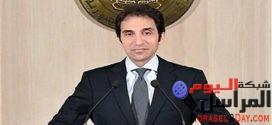 بسام راضي يحذر من صفحات تنتحل صفة المتحدث الرسمي لرئاسة الجمهورية