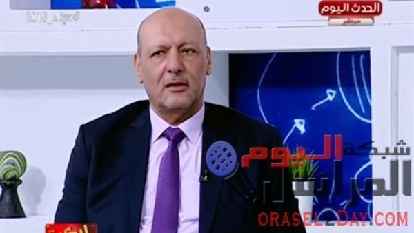 """حزب """"المصريين"""" عن إعادة العالقين: السيسي لن يترك أبنائه تحت أي ظروف قهرية"""