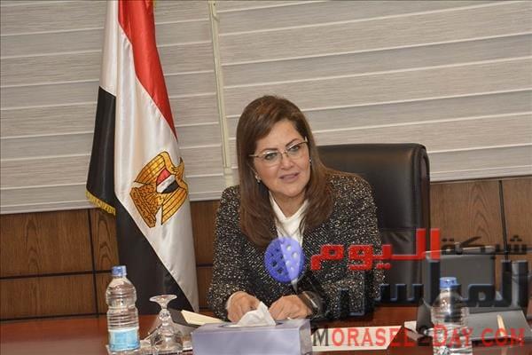 وزيرة التخطيط تفتتح فعاليات اليوم الثاني للمنتدى العربي الدولي للمرأة رفيع المستوي