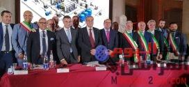 رومانو:- اهتمام مشترك بين البلدين للتنمية العلاقات علي كافة الاصعده