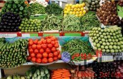 في اول اجتماع لمجلس ادارة غرفة الاسكندرية برئاسة الوكيل  تأسيس شركة لإنشاء سوق جديدة للخضر والفاكهة ومنطقة لوجستية بدلاً من سوق الحضرة وبورصة سلعية للبضاعة الحاضرة