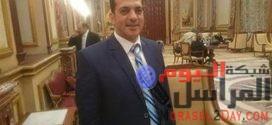 النائب علاء سلام يفوز بأمانة سر لجنة البيئة والطاقة فى دور الانعقاد الخامس لمجلس النواب