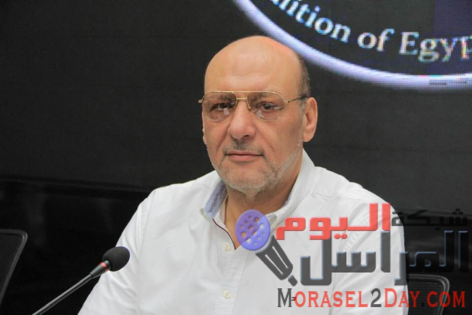 "رئيس ""المصريين"": غزو سوريا سيعجل بنهاية أردوغان"