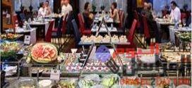 فندق شهير يمنع لبلبة من تناول وجبة إضافية حسب اتفاق إدارة المهرجان
