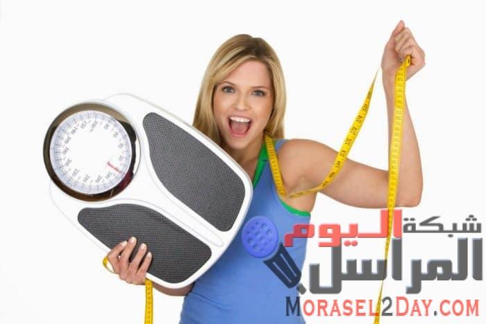كيف تتجنب زيادة الوزن مع الدكتور / أحمد العطار