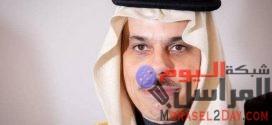 فيصل بن فرحان يشغل منصب السفير السعودي في ألمانيا.