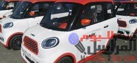وزارة الانتاج الحربي تنفي اخبار السيارات الكهربائيه