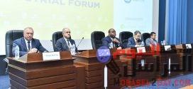اورامامصر وروسيا يلعبان دورا كبيرا فى دعم التنمية المستدامة