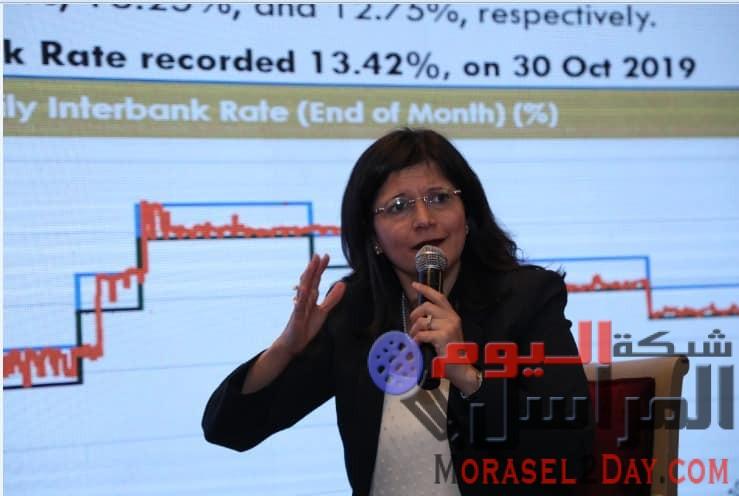 رياض : البنك الاهلى داعم رئيسى لشركات القطاع العام