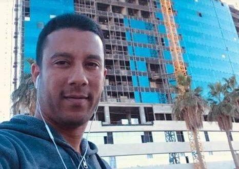مصرع ٥مصريين بحادث مروع بالكويت