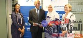 أكاديمية البحث العلمى المصرية ووكالة الابتكار والتقنية بجنوب أفريقيا وتعاون مشترك في دعم الابتكار