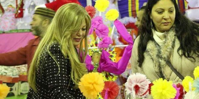 """فيلم """" عروسة نويل """" يتصدر احتفالات المولد النبوي الشريف"""
