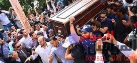 قصة وفاة هيثم احمدزكي