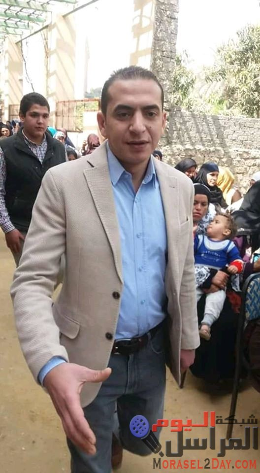 العمده محمد عبد الظاهر مطلب شعبى بإنتخابات مجلس النواب القادمه
