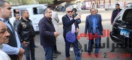 راشــــد يوجه بالاستفادة من المحلات المغلقة التابعة للأحياء وطرحها للشباب