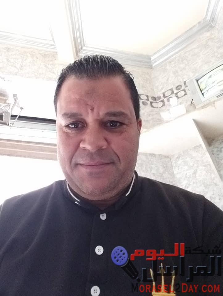 حماده جمعه يكتب: دفتر المراقبة لنهاية العام و البداية عام جديد