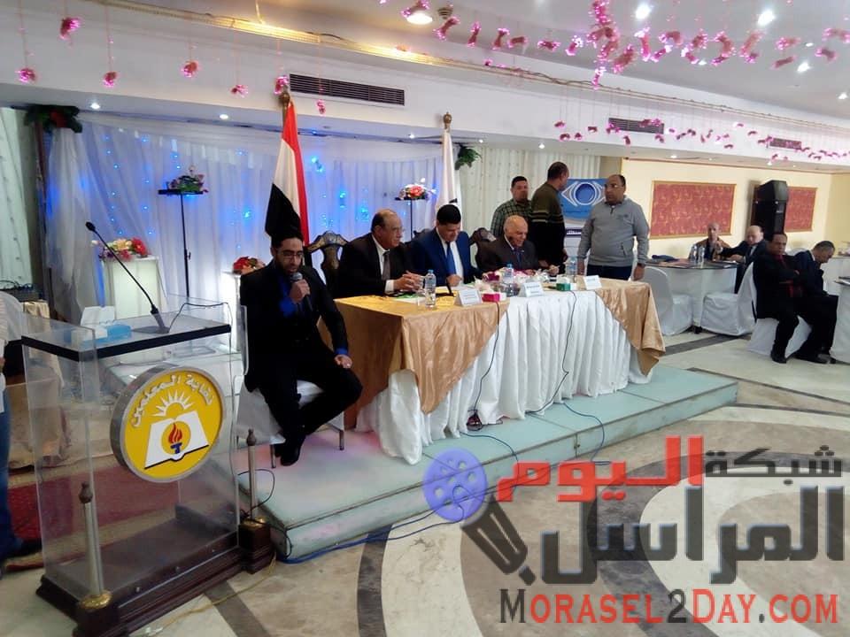رئيس حمايه المستهلك قريبا سيارات حمايه المستهلك في جميع محافظات مصر وتفعيل فرع قنا