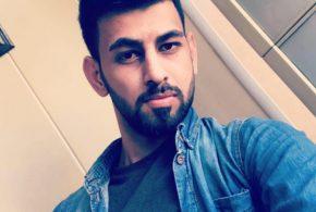أحمد البياتي: أدرس كورسات تصنيع محتوى لمساعدة الموهوبين