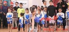 مدارس الكاراتيه تحفل برأس السنة ٢٠٢٠ بصالة التربية والتعليم بالسويس