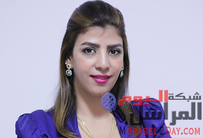 سما الدسوقي: عهد السيسي يشهد طفرة هائلة في تمكين المرأة المصرية