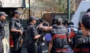 القبض على 4 متهمين بجمع أموال من منتفعين لتكافل وكرامة بالفيوم