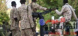 عناصر من الأمن السوداني وارتفاع حصيلة قتلى