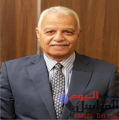 اللواء محمد إبراهيم لـ شبكة المراسل اليوم: مصر ستظل تدعم القضية الفلسطينية حتى يحصل الفلسطينيون على حقوقهم