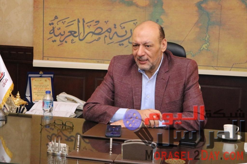 أبو العطا عن فوز مصر بعضوية مجلس الأمن: إنجاز يُحسب للرئيس السيسي