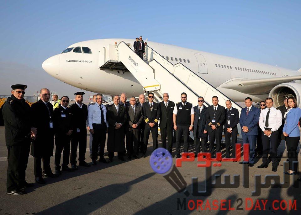 """رئيس الوزراء يتابع مع وزيرة الصحة خطوات عودة المصريين الراغبين من مدينة """"ووهان"""" الصينية  بتكليف من الرئيس"""
