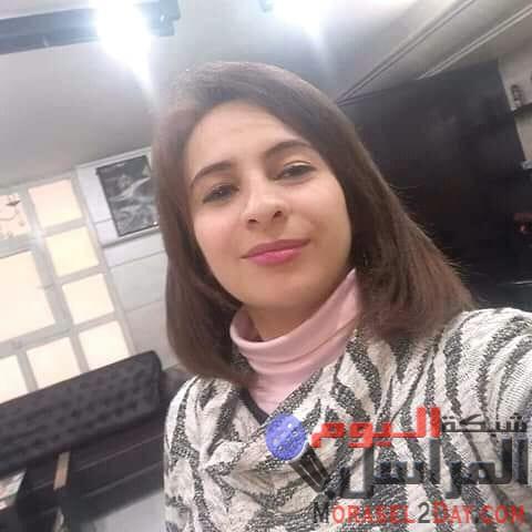 أمن #الإسكندرية يكشف ملابسات مصرع الصحفية زكية هداية في حادث تصادم