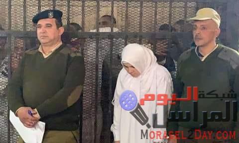 السجن المشدد 6 سنوات لجدة الطفلة جنة في واقعة تعذيبها حتى الموت