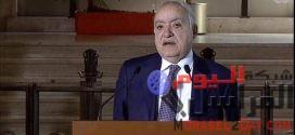 غسان سلامة اتفاق على تحويل الهدنة